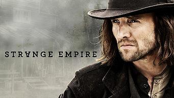 Strange Empire (2015)