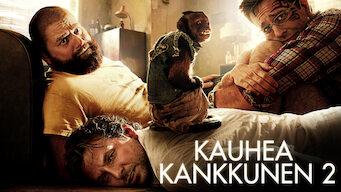 Kauhea kankkunen 2 (2011)