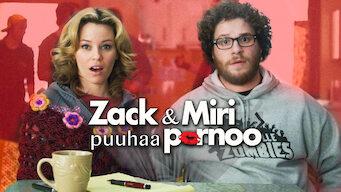 Zack & Miri puuhaa pornoo (2008)