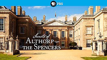 Secrets of Althorp - The Spencers (2013)
