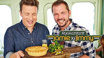 Ruokaritarit Jamie ja Jimmy (2016)
