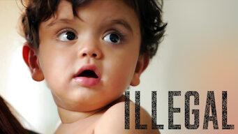 Illegal (2014)