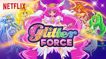 Glitter Force (2016)
