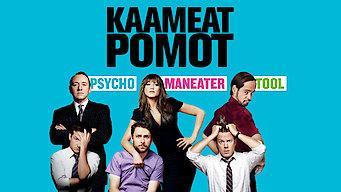 Kaameat pomot (2011)