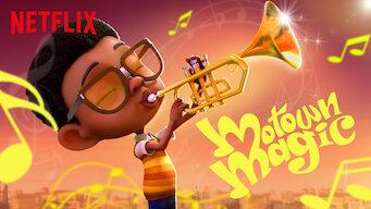 Motown Magic (2018)