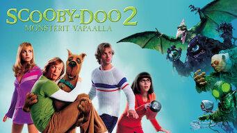 Scooby-Doo 2: Monsterit vapaalla (2004)