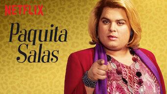 Paquita Salas (2018)