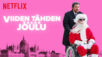 Viiden tähden joulu (2018)