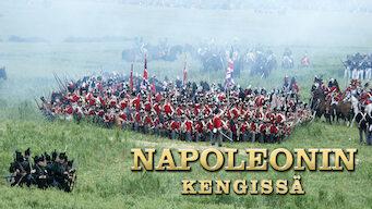 Napoleonin kengissä (2018)