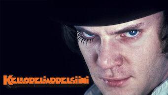 Kellopeliappelsiini (1971)