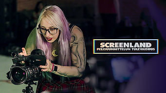 Screenland: Pelisuunnittelun tulevaisuus (2017)