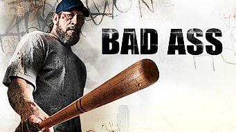 Bad Ass (2012)
