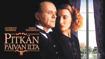 Pitkän päivän ilta (1993)
