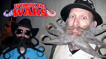 Whisker Wars (2011)