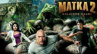 Matka 2: Salainen saari (2012)