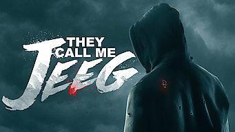 They Call Me Jeeg (2015)