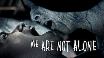 We Are Not Alone (2016)