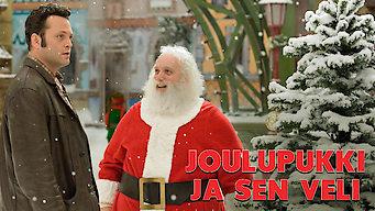 Joulupukki ja sen veli (2007)
