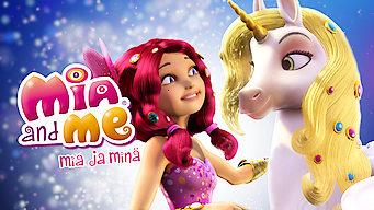 Mia ja minä (2011)