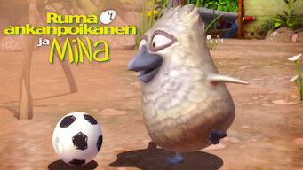 Ruma ankanpoikanen ja minä (2006)