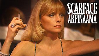 Scarface – arpinaama (1983)