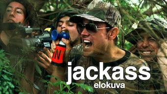 Jackass - elokuva (2002)