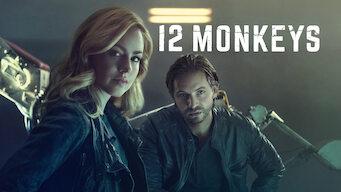 12 Monkeys (2016)