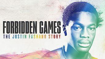 Forbidden Games: The Justin Fashanu Story (2017)