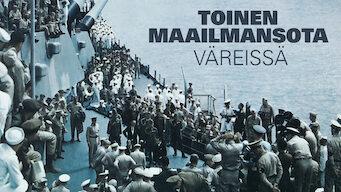 Toinen maailmansota väreissä (2009)