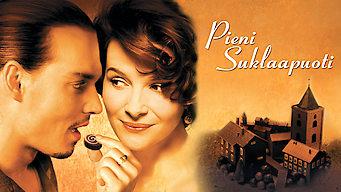 Pieni suklaapuoti (2000)