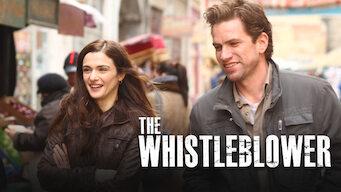 The Whistleblower (2011)