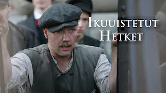 Ikuistetut hetket (2008)