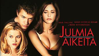 Julmia aikeita (1999)