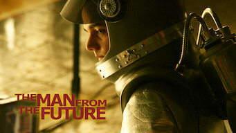 A Man from the Future (2011)