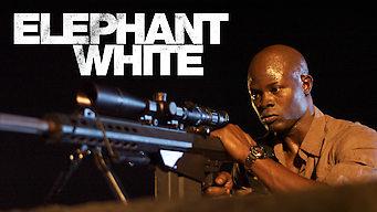 Elephant White (2010)