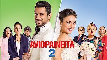 Aviopaineita 2 (2016)