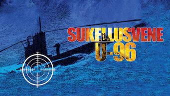 Sukellusvene U-96 (1981)