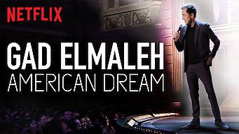 Gad Elmaleh: American Dream (2018)