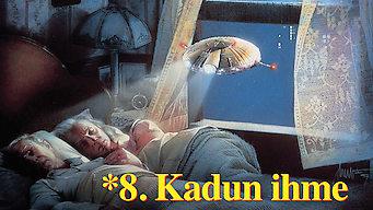 8. Kadun ihme (1987)