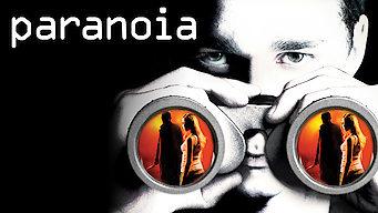 Paranoia (2007)