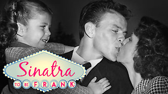 Sinatra: To Be Frank (2015)