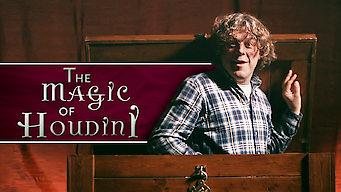 Magic of Houdini (2014)
