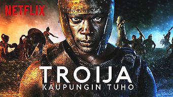 Troija: Kaupungin tuho (2018)