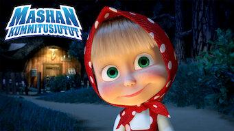 Mashan kummitusjutut (2012)