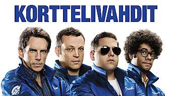 Korttelivahdit (2012)