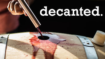 Decanted. (2016)