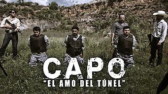 El Chapo – Tunnelikuningas (2016)