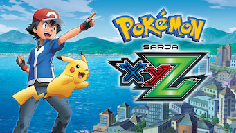 Pokémon-sarja: XYZ (2016)