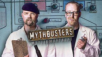 Myytinmurtajat (2007)