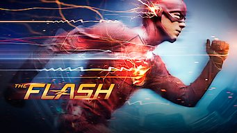 The Flash (2016)